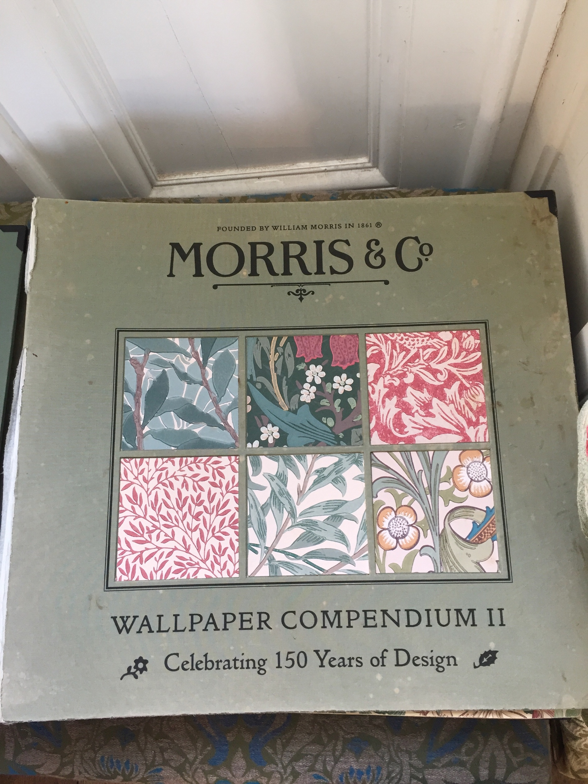Morris & Co. catalogue