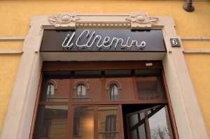 Il Cinemino di via Seneca