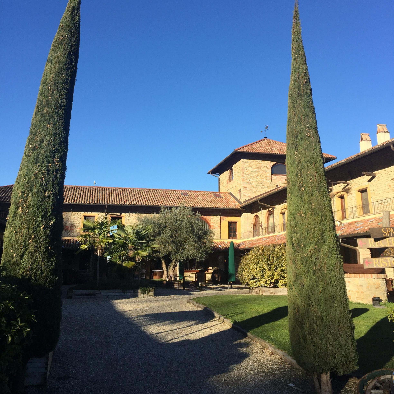 I Tre Poggi Agriturismo, Canelli