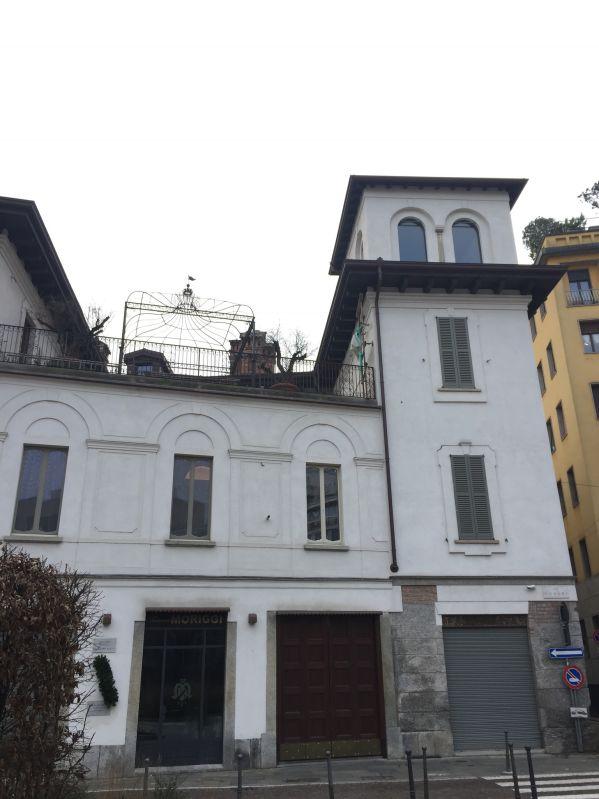 Palazzo dei Morigi