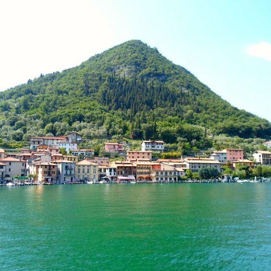 Monte Isola, Lago d'Iseo