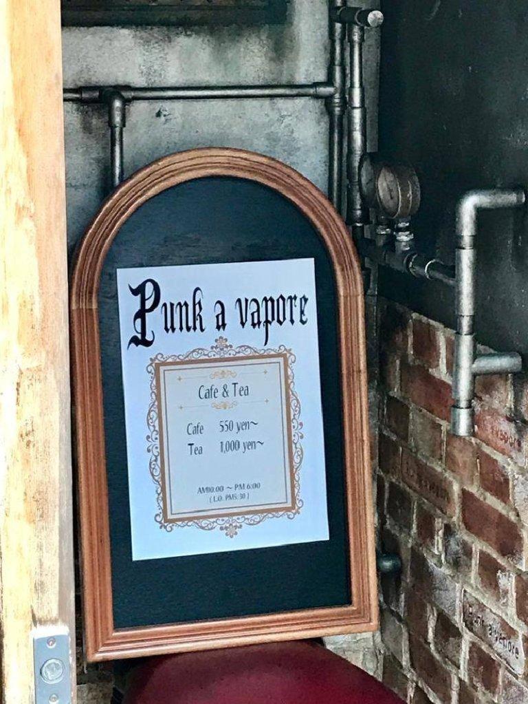 steampunk traduzione letterale