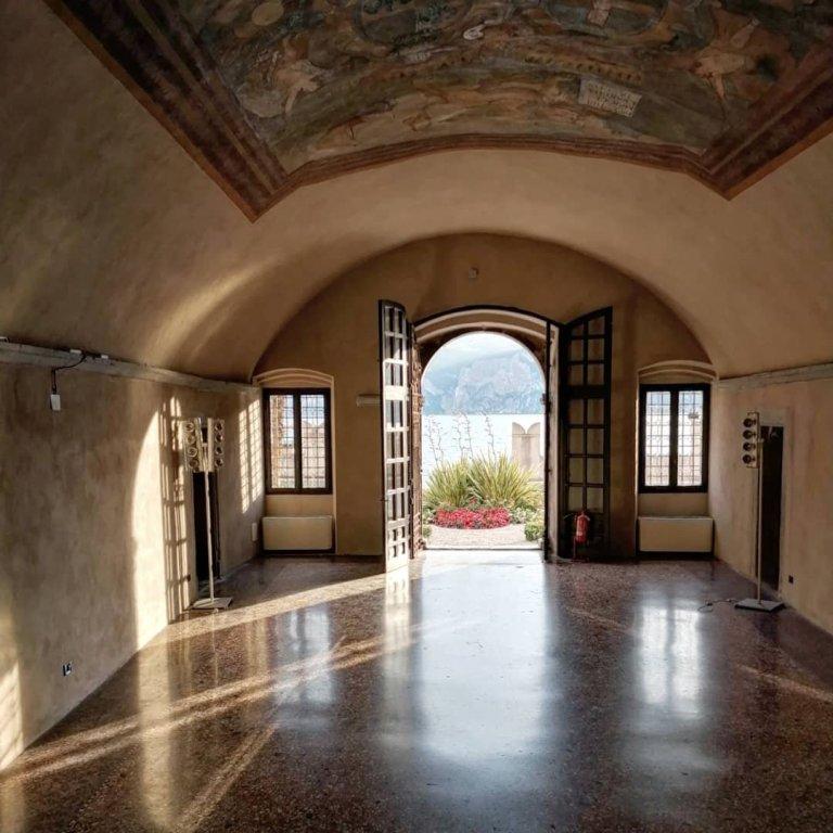 Palazzo dei Capitani, Malcesine